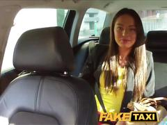 brunette, reality, pov, exclusive, faketaxi, homemade, real, amateur, sex-in-car, doggy, camcorder, cumshot, orgasm, blowjob, oral-sex, public, deepthroat