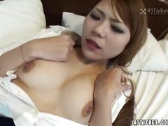 Hot and steamy mie (uncensored jav)