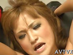 Entrancing japanese fucking hot