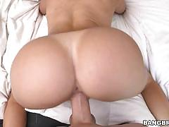 Bangbros network julianna vega slammed doggyst...