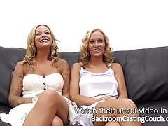 blowjob, facial, anal, blonde, audition, casting couch