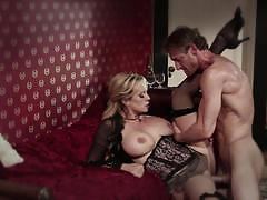 Wicked pictures blonde bombshell stormy daniel...