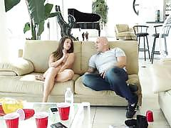 Deep pussy pounding cheating cassidy klein