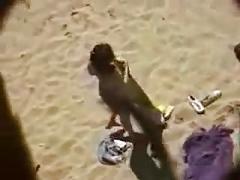 beach, public nudity, voyeur