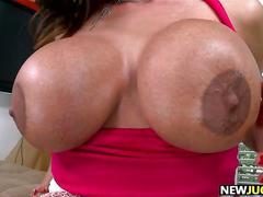 Big tits milf ariella ferrera has a dick in her pussy clip