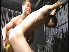 Japanese gays sex clip naked