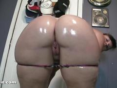big ass, masturbation, webcam, squirt, butt, orgasm, squirting, pawg, big-ass, standing-squirt, pawg-whooty, big-booty, oiled, oiled-booty, huge-ass, solo, masturbate, pussy-rubbing, shaved-pussy