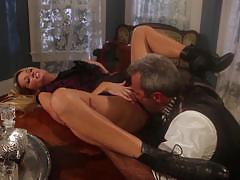 Wicked pictures jessica drake getting shafted...