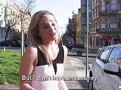 Mofos network sex with the czech vinna reed de...