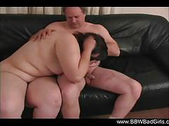 Bbw bad girls bbw milf fun and handjob