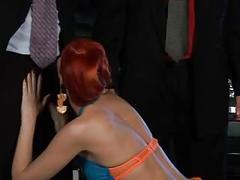 Marsha lord: #3 anal dancing
