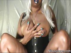 Platinum flair - the sex machine odessey