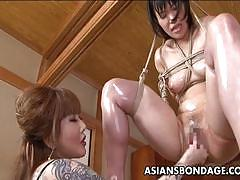 asian, hot, busty, bdsm, bondage, sweet, nasty, cute, japanese, japan, amateur, rope