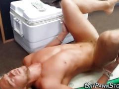 masturbation, muscle, blonde, hunk, hidden cam, money for sex, stud