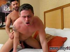 Ravaging the dude who wants it deeper and harder