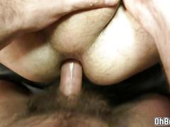 blowjob, bareback, twink, anal, gay, hairy
