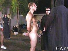 Studs love getting fucked blowjob movie 1