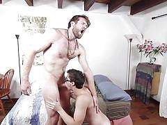 outdoor, glasses, gays, pick up, gay blowjob, gay kissing, gay anal sex, drill my hole, men.com, will braun, colby keller