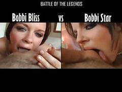 Bobbi vs bobbi