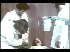 Dental nurses (full retro)