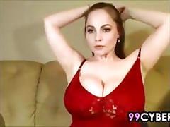 amateur, bbw, big boobs, masturbation, webcam, babe, big tits, dildo, fat, toy