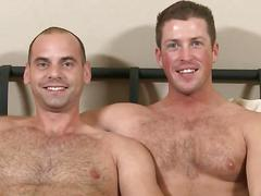 Two guys two perfect chocolatehole actions film
