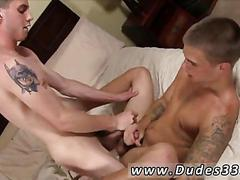 Hot bitch gets his ass fucked deep and hard