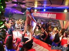 amateur, group, babe, stripper, party