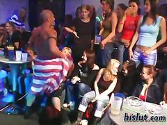 These ladies like to party feature video 1