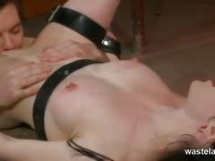 bondage, brunette, fetish, pussy licking, wasteland, kink, kinky, bdsm, femdom, dominatrix, dildo, spanking, tied-up, domination, sex-and-submission, orgasms, screaming, pussy-torment, pierced