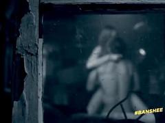 Lili simmons banshee lady faps and true detective booty