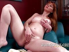 Babe marie mccray masturbating