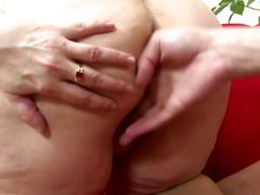 Mature slut mothers take young big cocks
