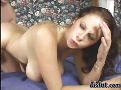 Gianna has big boobs