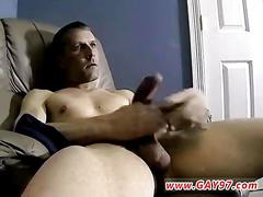 What better way to spend your day than jerking off