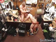 blowjob, group, muscle, anal, fucking, hardcore, sucking, doggystyle, masturbation, threesome, money for sex