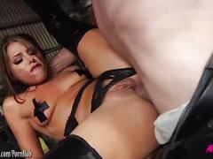 Adriana chechik loving rough sex and anal fucking