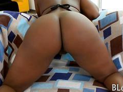 ass, black, blowjob, ebony, hardcore, interracial, fucking, big ass, doggystyle, high heels