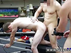Gay hookers public sex movietures fitness trainer gets anal banged