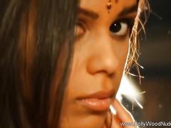 Bollywood princess have a teasing look