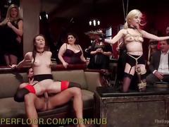 Piper perri turned sex slave