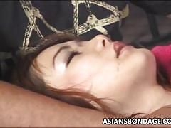 asian, hot, busty, bdsm, bondage, sweet, nasty, cute, japanese, japan, amateur, rope