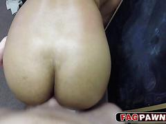 blowjob, interracial, muscle, anal, bareback, fucking, sucking, black, gay, threesome