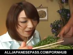 blowjob, milf, reality, japanese, alljapanesepass, mom, mother, cafe, cock-sucking, food-fetish, cum-on-face, deep-throat, cum-in-mouth, cfnm, deepthroat, gagging