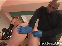 Devon lee ass fucking black