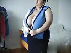 amateur, bbw, big boobs, masturbation, webcam, big tits, brunette, cam, fat, homemade, hidden cam, posing