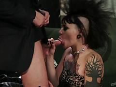 Amelia dire fucked in her bootyhole