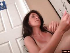 Shopping with my mom - charlee chase hd