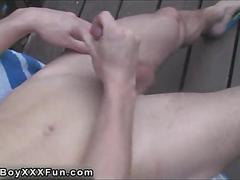 Rough sex with an older male hayden loves being a in a frat but from time to time he