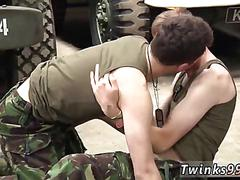 Teen anal boys uniform twinks love cock
